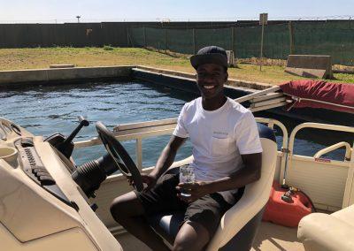 Durban-Canal-cruise-pontoon-boat-captain-skipper-tour-guide
