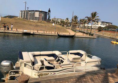 Durban-cruise-boat-Durban-Canal-cruise-pontoon-boat