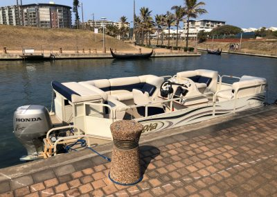 Durban-waterfront-Canal-cruise-pontoon-boat