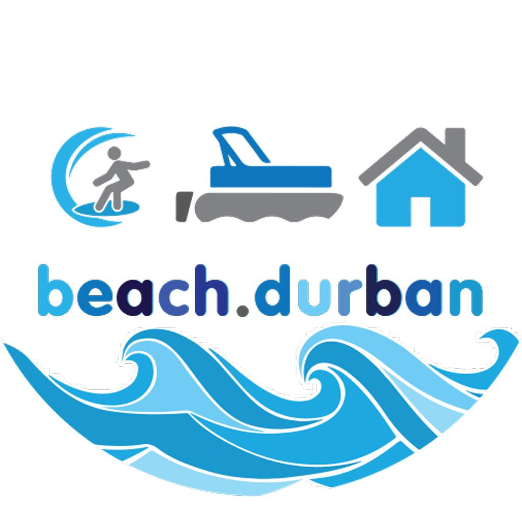 Beach.Durban