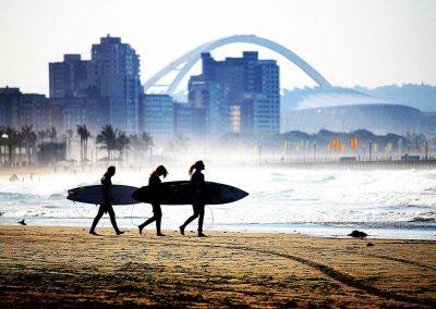 surfing-beach-durban