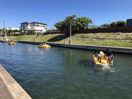 pedal-boat-durban-canals-3-boats